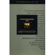 Slaughterhouse-Five: Or the Children's Crusade, a Duty Dance with Death (25th Anniversary), Hardcover