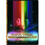 Star trek The motion picture DVD 1979
