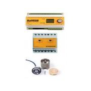 ETN-4 termostat digital -20 / + 70 grade si senzor podea 16A - 230 V, Magnum Trace