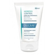 Ducray Hidrosis Control Crema Mani Piedi 50 Ml