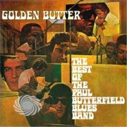 Video Delta Butterfield Blues Band - Golden Butter-The Best Of The Paul Butte - Vinile