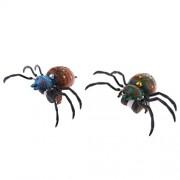 C2K Baby Preschoolers Animals Toy Crawling Spider Model Toy Kids Preschooler Toy