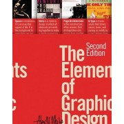 The Elements of Graphic Design: Space, Unity, Page Architecture, and Type