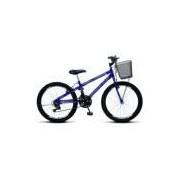 Bicicleta Colli 750 CBX Aro 24 Aero 21 Marchas 120.04