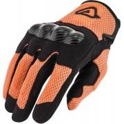 Acerbis Ramsey My Vented Motocross guantes Naranja 2XL