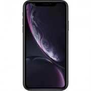 Телефон Apple iPhone XR 64GB черен
