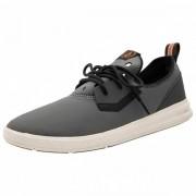 Volcom Draft Eco Shoe Sneaker (44, nero/grigio/bianco)