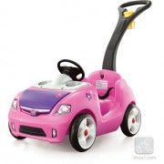 Whisper Ride II Pink
