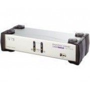 ATEN MasterView CS-1742 - Commutateur écran-clavier-souris/audio/USB - 2 x KVM / audio / USB - Ordinateur de bureau