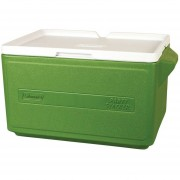 Hielera Apilable Party Stacker 33 Qt Verde 48 Latas M3000000482 Coleman