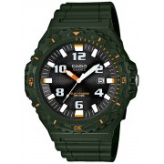 Ceas barbatesc Casio MRW-S300H-3BVEF Collection Solar 10 ATM 48 mm