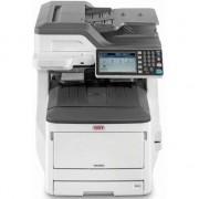 Multifunctional laser color OKI MC853dn, A3