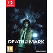 Joc Death Mark Pentru Nintendo Switch