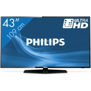 Philips 43PUS6162 - 4K tv
