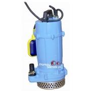Pompa zatapialna do brudnej wody WQ 3-24-0,75