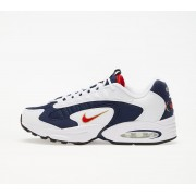 Nike Air Max Triax Usa Midnight Navy/ University Red-White