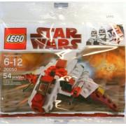 LEGO Star Wars Republic Attack Shuttle Polybag 30050