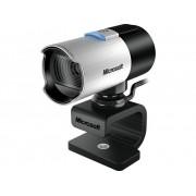 Microsoft Full HD-Webkamera Microsoft LifeCam Studio for Business klämfäste
