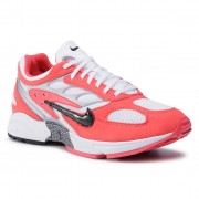 Обувки NIKE - Air Ghost Racer AT5410 601 Track Red/Black/White