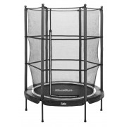Salta Junior trampoline - zwart