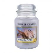 Yankee Candle Autumn Pearl duftkerze 623 g