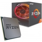 Micro Procesador Amd Ryzen 7 2700 4.1ghz Octa Core Am4 Pc !!