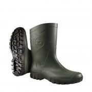 Dunlop PVC Kuitlaars Dee K580011 groen Groen - Maat 39