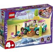 Lego Friends (41397). Il furgone dei frullati