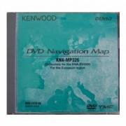 KENWOOD KNA-MP326 KNA-DV3200 Navigationsrechner