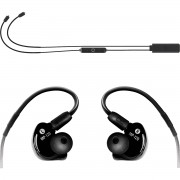 Mackie MP-120 BTA Bluetooth in-ear monitors