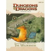 Dungeon Tiles Master Set - The Wilderness: Essential Dungeons & Dragons Tiles