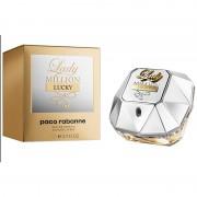 Paco rabanne lady million lucky 30 ml eau de parfume edp profumo donna