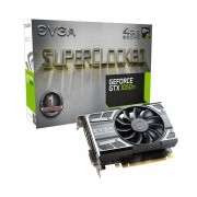 EVGA PC Revival Kit - Tarjeta de Video EVGA NVIDIA GeForce GTX 1050Ti, 4GB 128-bit GDDR5, PCI Express x16 3.0 + Fuente de Poder EVGA 450 BT, 80 PLUS Bronze ― ¡Compra este Kit y recibe Rocket League Gratis!