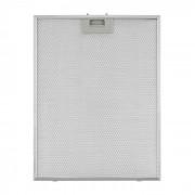 Aluminium-Fettfilter 35x45 cm Austauschfilter Ersatzfilter