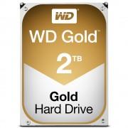 Western Digital WD Gold 2TB, 3.5inch, 128MB Cache, 7200 class