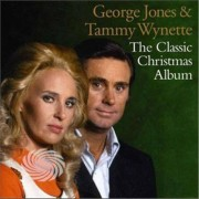 Video Delta Jones,George & Tammy Wynette - Classic Christmas Album - CD