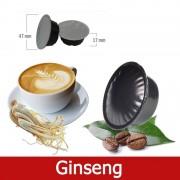 Caffè Kickkick 10 Ginseng Compatibili Lavazza A Modo Mio