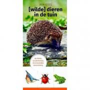 Spiru Minigids - Wilde Dieren in de Tuin