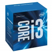 Core i3 6300 - 3.8 GHz - 2 coeurs - 4 filetages - 4 Mo cache - LGA1151 Socket - Box BX80662I36300