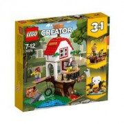 Lego 31078 Creator Treehouse Treasures