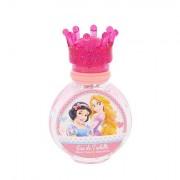 Disney Princess Princess eau de toilette 30 ml per bambini