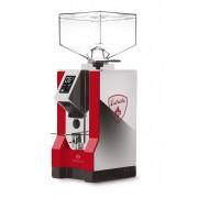 Eureka MIGNON SPECIALITA Espressomühle - Ferrari rot/chrom - Timer für 1 und ...