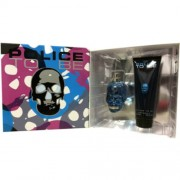 Police estuche to be man eau de toilette, 75 ml
