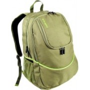 Fastrack Laptop Backpack(Green)