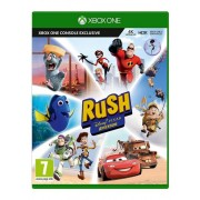 Kinect Rush A Disney Pixar Adventure Xbox One