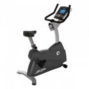 Life Fitness Ergometer C1 Go englische Konsole
