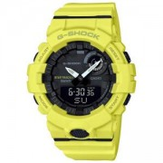 Мъжки часовник Casio G-shock BLUETOOTH GBA-800-9AER