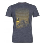Mammut Alnasca - T-shirt - XXL