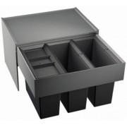 BLANCO SELECT 60/3 hulladékgyűjtő