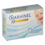Narhinel Ricambi Aspiratore Nasale Soft 10 Pz